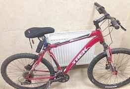 Горный велосипед Трек 4500 D