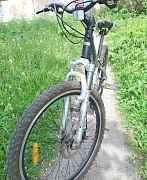 Велосипед ABM