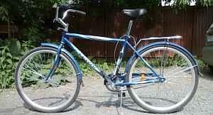 Велосипед дорожный Stern