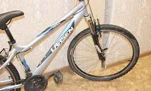 Велосипед горный Larsen Рапидо