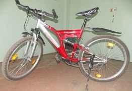 Велосипед Mountainbike