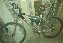 Велосипед fuji nevada