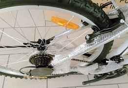 Продаю Новый (в упаковке) велосипед