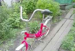 """Велосипед дорожный хорошего состояния """"скиф"""""""