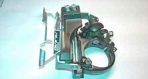 Переключатель Shimano FD-M430
