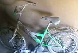 Велосипед взрослый и детский
