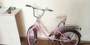 Велосипед Орион розовый