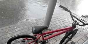 Продаю качественный BMX