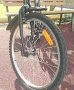 "Велосипед B""twin 24"" оригинал 1 2012"