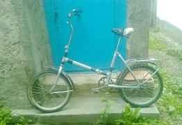 """Продам советский велосипед """"кама"""""""