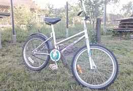 Велосипед магна