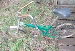 Велосипеды Универсал и Кама