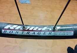"""Заднее колесо 26"""" Bontrager Рейнджер"""