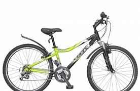 Велосипед подростковый Стелс Навигатор 420