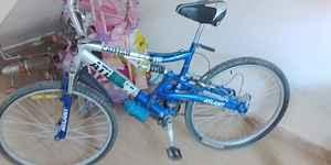 Продаю велосипед Атлант