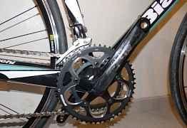 Продается шоссейный велосипед Bianchi Vertigo сроч