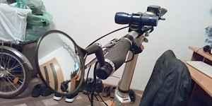 Электровелосипед 500W 48V Складной