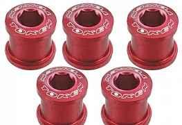 Набор бонок (бонки) Token AL-K083 Red Новые + Чеки
