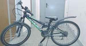 Велосипеды - Stern - LeeLoo 24 (2011)