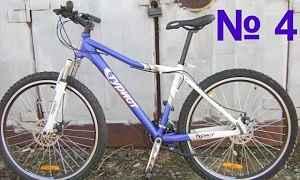 Велосипеды шоссейные, горные, складные. Новые