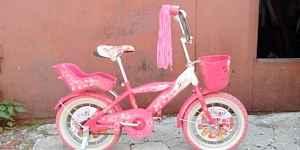 Велосипед детский Навигатор winx роз 14д