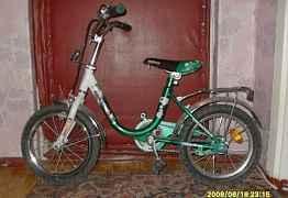 Велосипед для мальчика от 3 до 5 лет