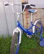 Велосипед детский Дельфин