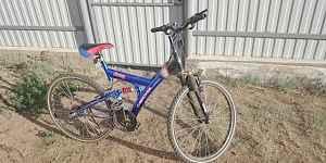 Горный велосипед Джип Чероки
