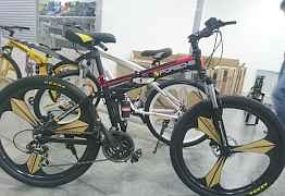 Продаю велосипеды Hammer, Мерседес, Porshe