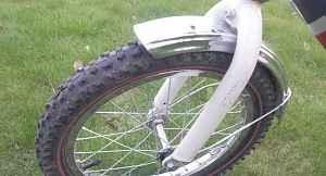 Велосипед Зебра TR