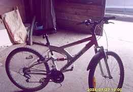 Велосипед Merida s3000