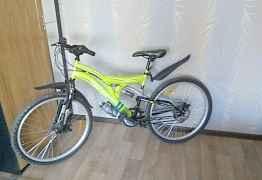 Продам велосипед Totem