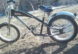 Продам Велосипед GT Orange County Choppe