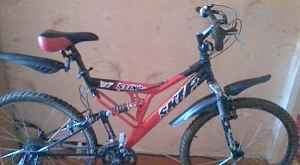 Продам Велосипед скиф стинг 07