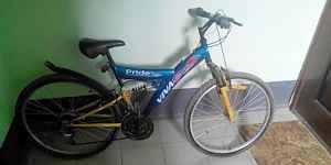Горный велосипед вива прайд