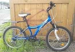 """Подростковый велосипед Forword 20"""""""