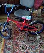 Велосипед детский Чаггингтон