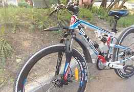 Горный велосипед Стелс Навигатор 490 (2015)