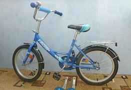 Велосипед Вектор