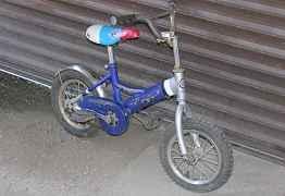 """Детский велосипед """"Комета"""""""