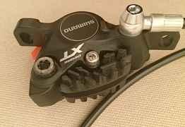 Тормоза Shimano XT BR-M785 комплект, новые