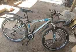 Велосипед Стингер Спарк XRV Х44845-К