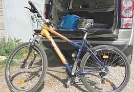 Велосипед Merida Juliet 40v женский/для девочки
