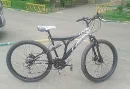 Горные велосипед