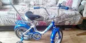 Велосипед стелс Pllot 110