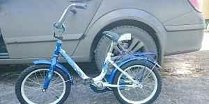 Велосипед Стелс Пилот 110