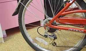 Велосипед Стелс пилот-850