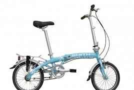 Городской велосипед smith