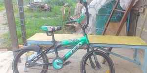 """Продаю Велосипед размер колес """"16"""" с 3-5 лет"""