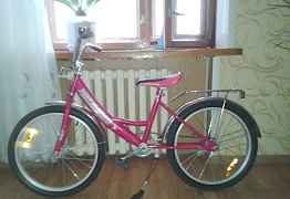 Велосипед навигатор lady